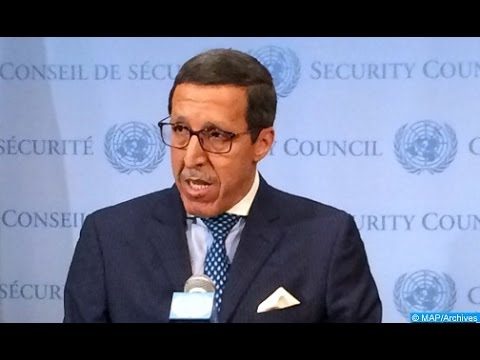 البوليساريو ما بغاتش تحشم وسفير المغرب فالأمم المتحدة كيتبرّا: للصبر حدود!!