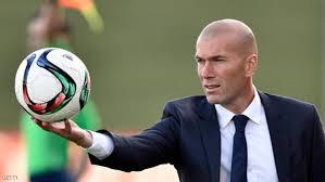 زين الدين زيدان: لا أتخيل كريستيانو لاعبا لغير ريال مدريد