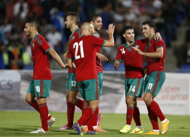 الشان.. مباراة المغرب ضد السودان مهددة بالإلغاء!!
