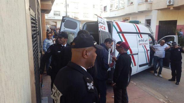 الصباح: اعتقال عجوز اغتصب أربع طفلات