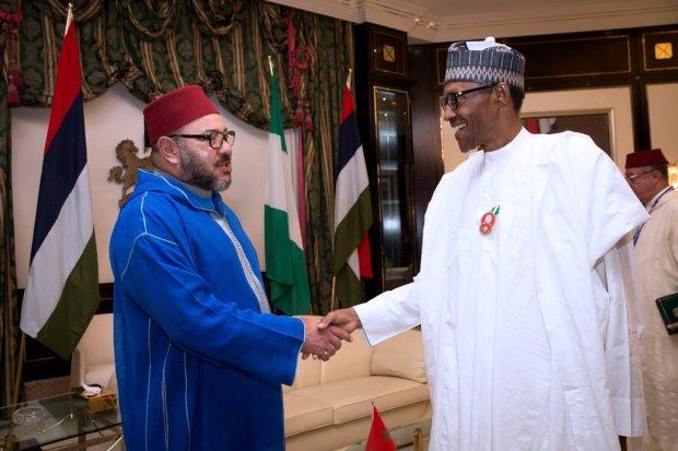 """المغرب ونيجيريا.. الأسمدة """"تدفئ"""" علاقات التعاون!"""