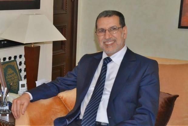 """بسبب نشاط ملكي.. تأجيل لقاء العثماني في """"بيت الصحافة"""" في طنجة"""
