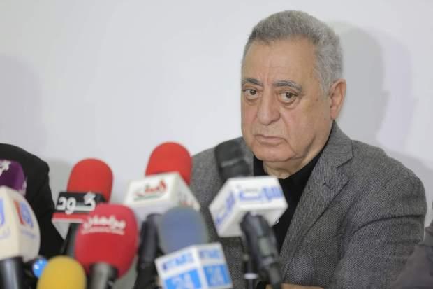زيان: أنا اللي وقفت الحرب في الحسيمة!!