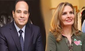مصر والقدس وترامب.. توجهات السيسي تورط الممثلة يسرا!!