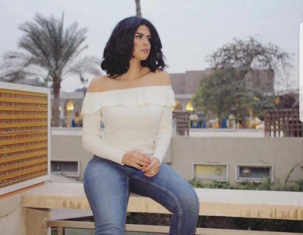 صورة من مصر.. إطلالة كارديشيانية لسلمى رشيد!