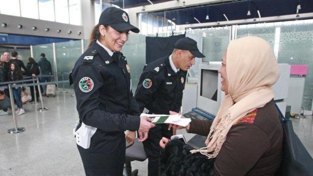 توزيع دليل على البوليس في المراكز الحدودية.. الحموشي يطور المراقبة في المطارات