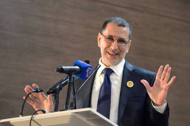 بعد ما ربح فيها المقعد البرلماني.. العثماني يحل الحزب في المحمدية