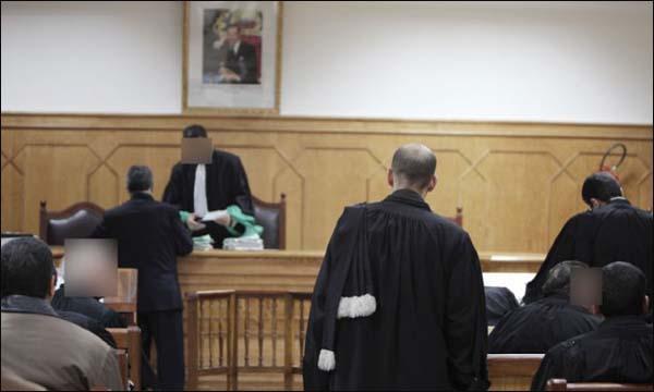 خرج على راسو.. محاكمة قائد مرتيل بسبب علاقة جنسية مع قاصر