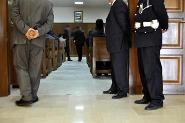 إيمينتانوت.. تخفض العقوبة الحبسية في حق شاب أهان عناصر شرطة