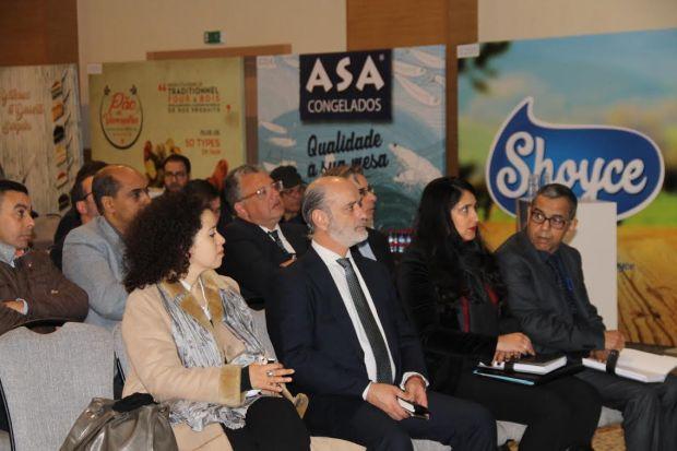 كازا.. 30 شركة برتغالية تبحث عن الاستثمار في المغرب