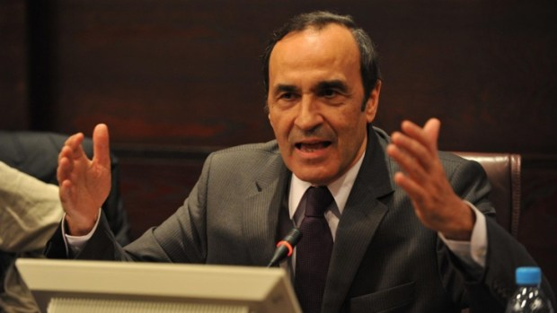 الحبيب المالكي: تقاعد البرلمانيين ماشي ريع… وخاصنا نلقاو حل لأزمة الصندوق