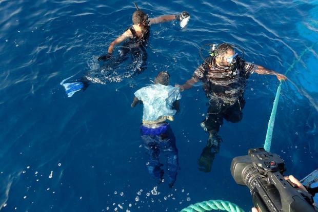 من إفريقيا جنوب الصحراء.. انتشال جثث حوالي عشرين مهاجرا في المياه الإقليمية المغربية