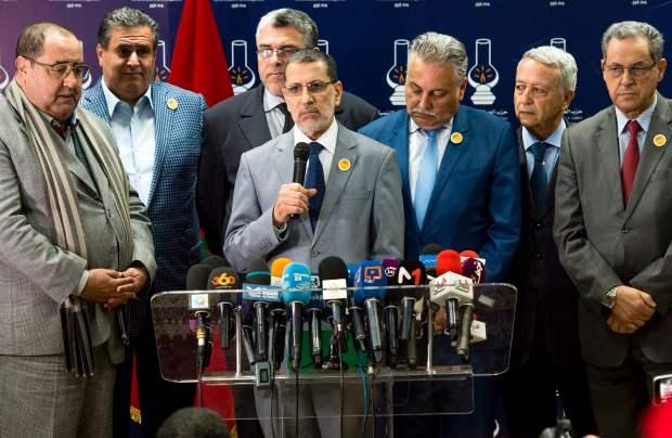العثماني يراضي حلفاءه بعد تصريحات ابن كيران: لا يمكن أن تنقض غزل الأغلبية!