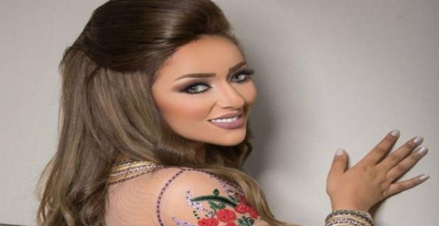بالفيديو من دبي.. جميلة البدوي ناشطة فعرس