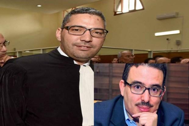 المحامي الإدريسي: بوعشرين يطالب بالمواجهة مع المشتكيات
