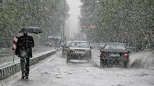 عواصف وثلوج وأمطار وبَرَد وبرْد.. الصيمانة قاصحة!