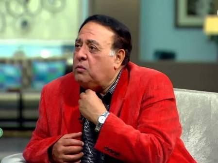 عن عمر يناهز 73 عاما.. وفاة الفنان المصري محمد متولي