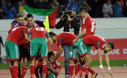بعد التأهل إلى نهائي الشان.. منحة مغرية للاعبي المنتخب المحلي