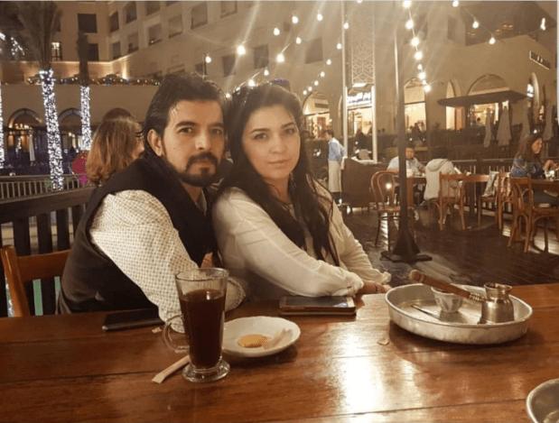 عزابا ومتزوجين.. فنانون مغاربة يحتفلون بعيد الحب (صور)