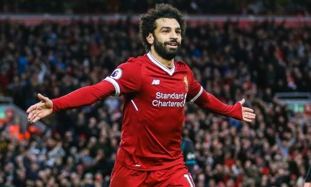بعد تألقه مع ليفربول.. البارصا ينافس الريال على المصري محمد صلاح