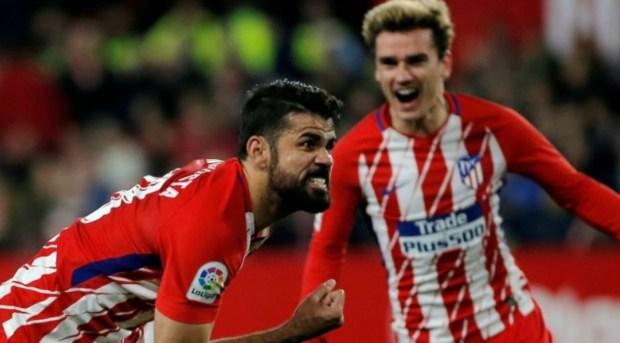 الدوري الإسباني.. 14 هدفا في مباراتين!!