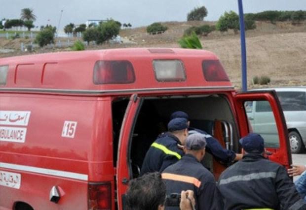 مراكش.. قتيل في حادثة سير