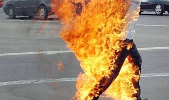 واحد شعل العافية فراسو ومات.. توضيحات بوليس كازا