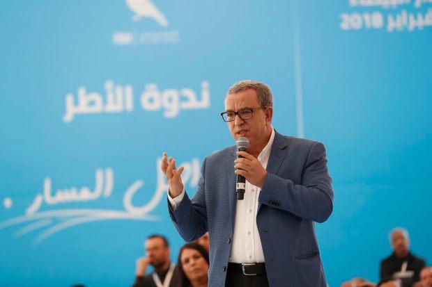 محمد أوجار: سبب المشاكل ديال المغرب ماشي الوزراء…!(فيديو)