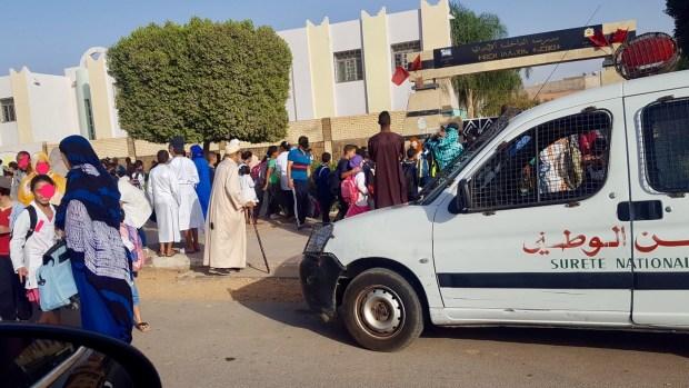 توقيف 3 أشخاص في فاس.. اختطاف تلميذ وطلب 30 مليون فدية