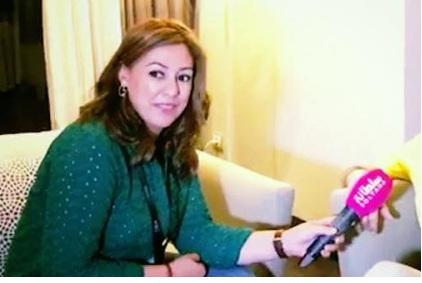 بعد التحقيق معها.. إخلاء سبيل الصحافية ابتسام مشكور