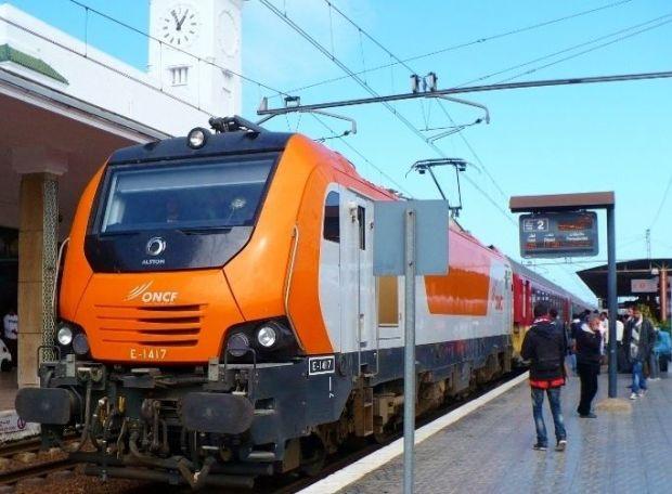 مكتب السكك الحديدية عن حادث طنجة: سائق الحافلة لم يحترم التشوير