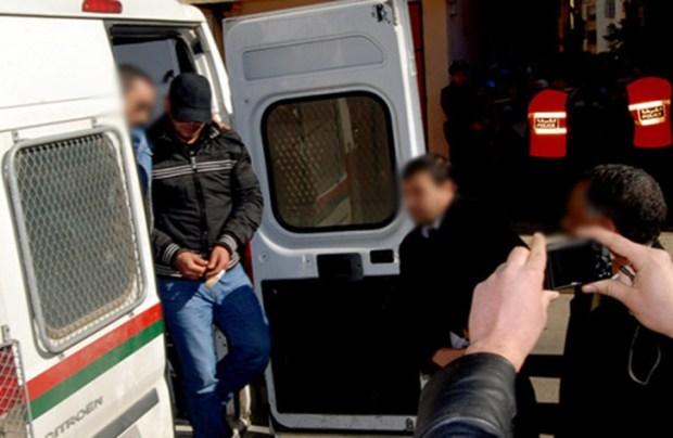 المحمدية وصفرو.. توقيف سوريين متورطين في إرسال وتحويل أموال بطريقة مشبوهة