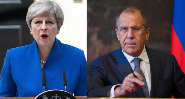 روسيا تطرد 23 دبلوماسيا بريطانيا.. بداية حرب باردة جديدة؟
