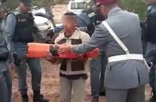 اغتصبها وعنفها حتى الموت.. اعتقال قاتل التلميذة أسمهان في مراكش