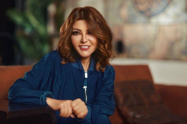 """وصفت خطيبته بـ""""العروس الحلوة"""".. سميرة سعيد تبارك لكاظم الساهر"""