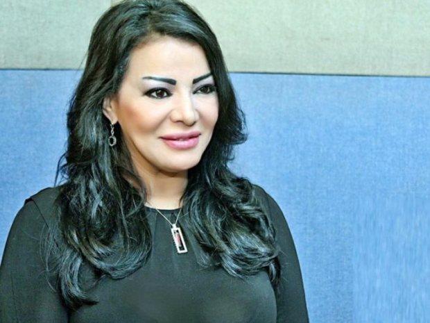 بعد تكريمها في حفل المهرجان العربي.. ليلى غفران دارت كسيدة فمصر