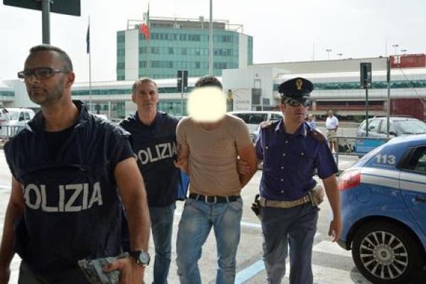 قتل مراتو حيث طلبات الطلاق.. الشرطة البلجيكية تعتقل شيخا مغربيا