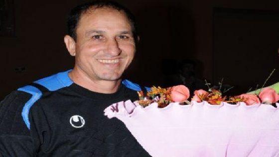 بالصور والفيديو.. مباراة تكريمية للحارس الدولي الراحل عبد القادر البرازي