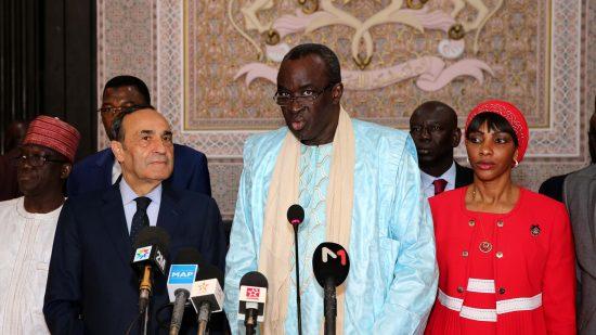 برلمان سيداو: انضمام المغرب سيشكل قيمة مضافة
