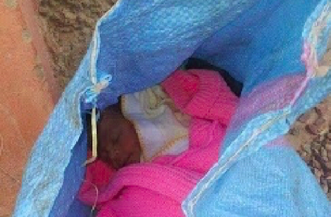 """ولاية أمن كازا: أرقام """"لوموند"""" حول الرضع المتخلى عنهم مبالغ فيها إلى درجة كبيرة"""