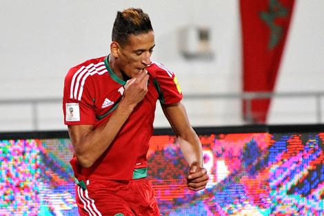 ياسين بامو: المنافسة ستشتد بين اللاعبين من أجل اللعب في مونديال روسيا