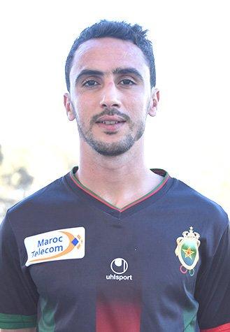 بعد اعتدائه على لاعب المغرب التطواني.. أوشويا مهدد بعقوبة مشددة