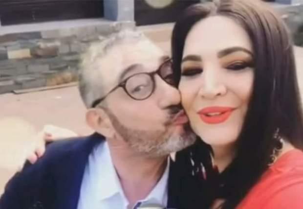 بسبب قبلة مع الراقصة نور.. الصنهاجي جبد عليه النحل عاوتاني!