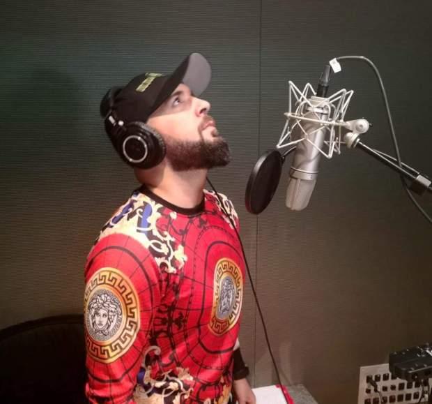 رفقة النجم العالمي جاسون ديرولو.. الدوزي يصدر أغنية المونديال الجمعة