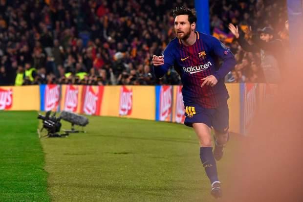 دوري أبطال أوروبا.. برشلونة يتأهل إلى دور الثمانية