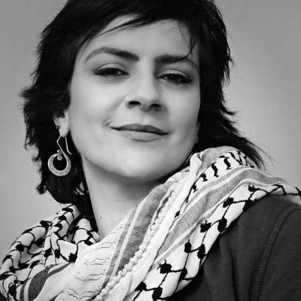 بعد صراع مع السرطان.. وفاة الفنانة الفلسطينية ريم بنا