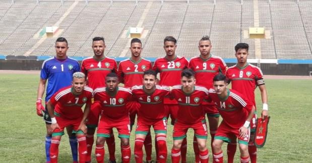 مباراة ودية في دكار.. أشبال الأطلس يتعادلون مع السينغال