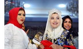 طالبة مهندسة عمرها 25 عاما.. المغربية نسرين الكتاني ملكة جمال المحجبات العرب
