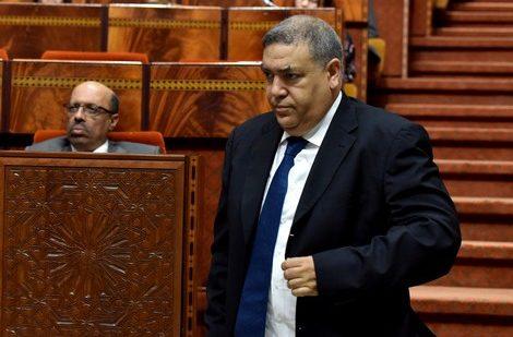 أحداث جرادة.. بلافريج والشناوي يدعوان إلى اجتماع للجنة الداخلية في مجلس النواب