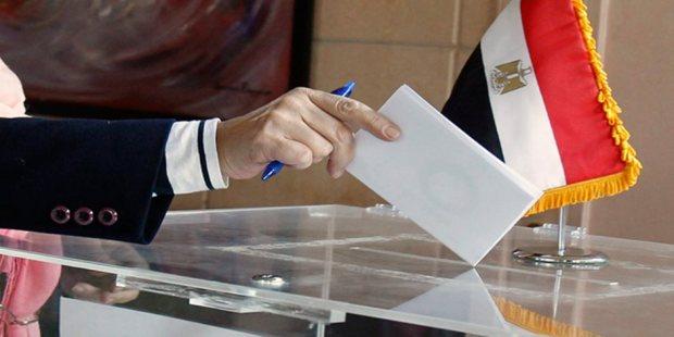 جواز سفر ورقم قومي.. المصريون في المغرب يصوتون على الرئيس